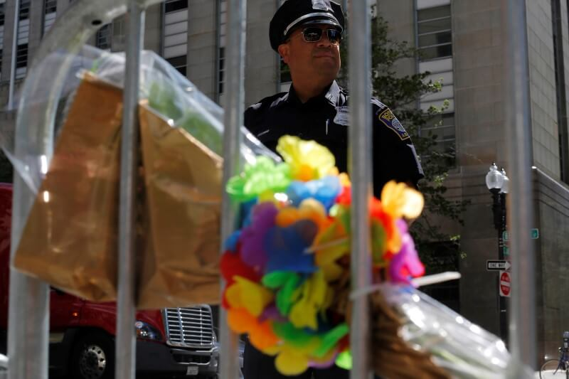 Fifty massacred at Florida gay club, worst shooting in U.S. ...